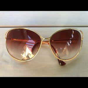 Dita Voulez-Vous Women's Sunglasses